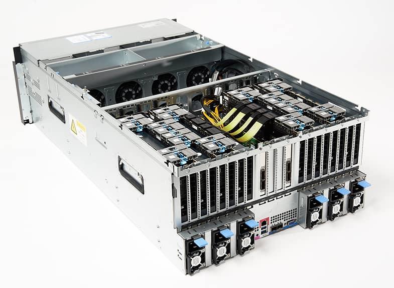 Inspur NF 5568M5 IPU Server