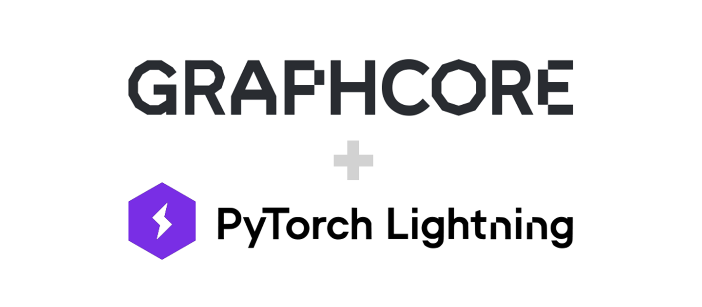 Graphcore and PyTorch Lightning