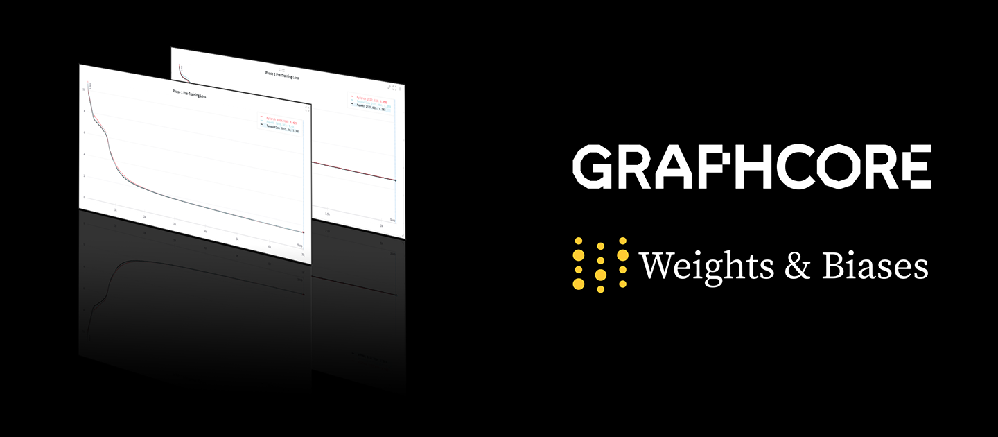 Graphcore talks scaling up AI on Weights and Biases Podcast