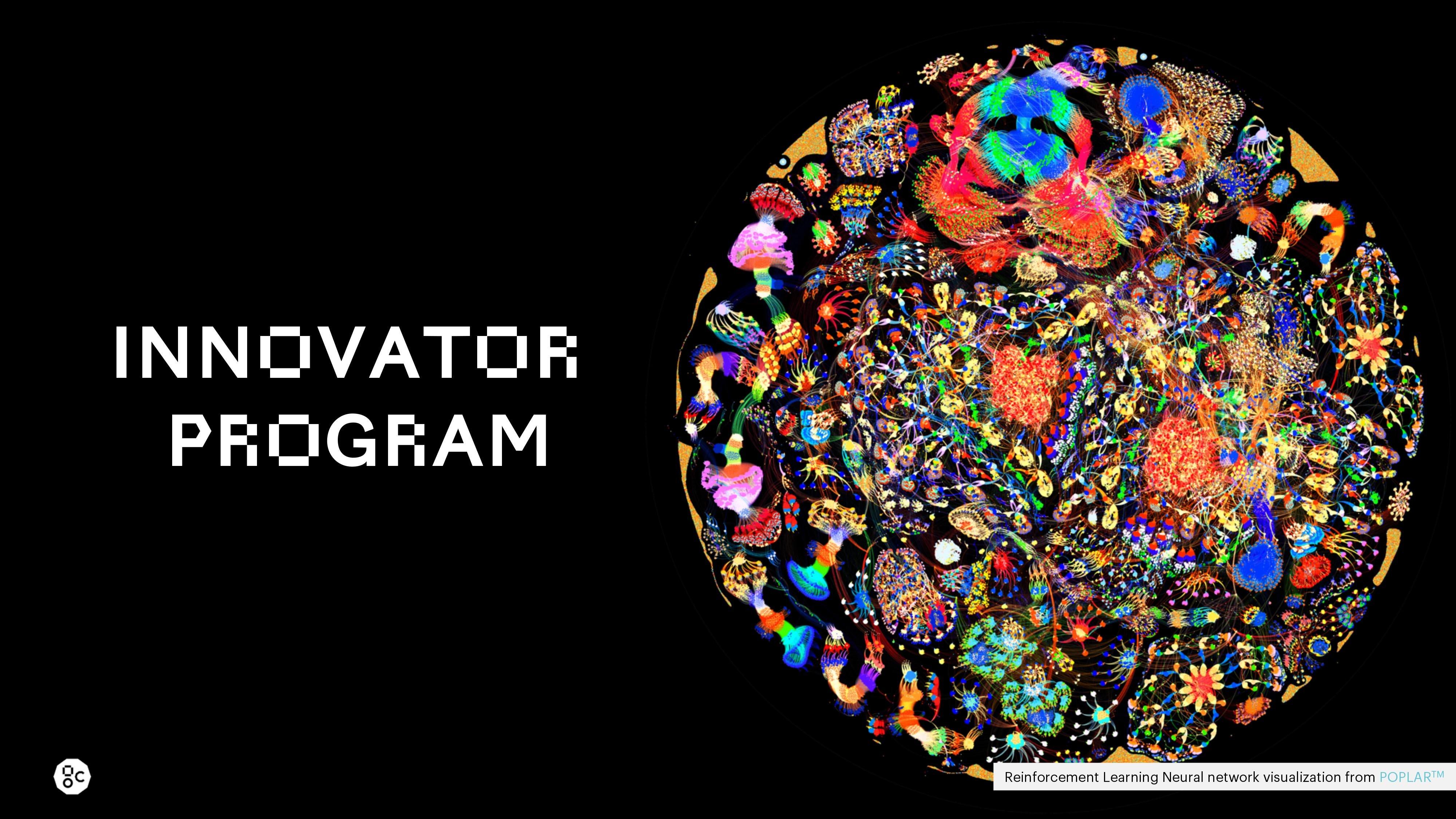 Innovator Program