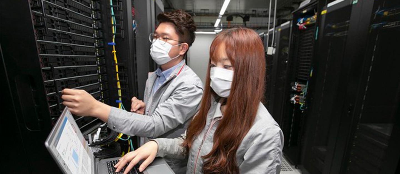 KT, AI 데이터 센터에 그래프코어 IPU 도입