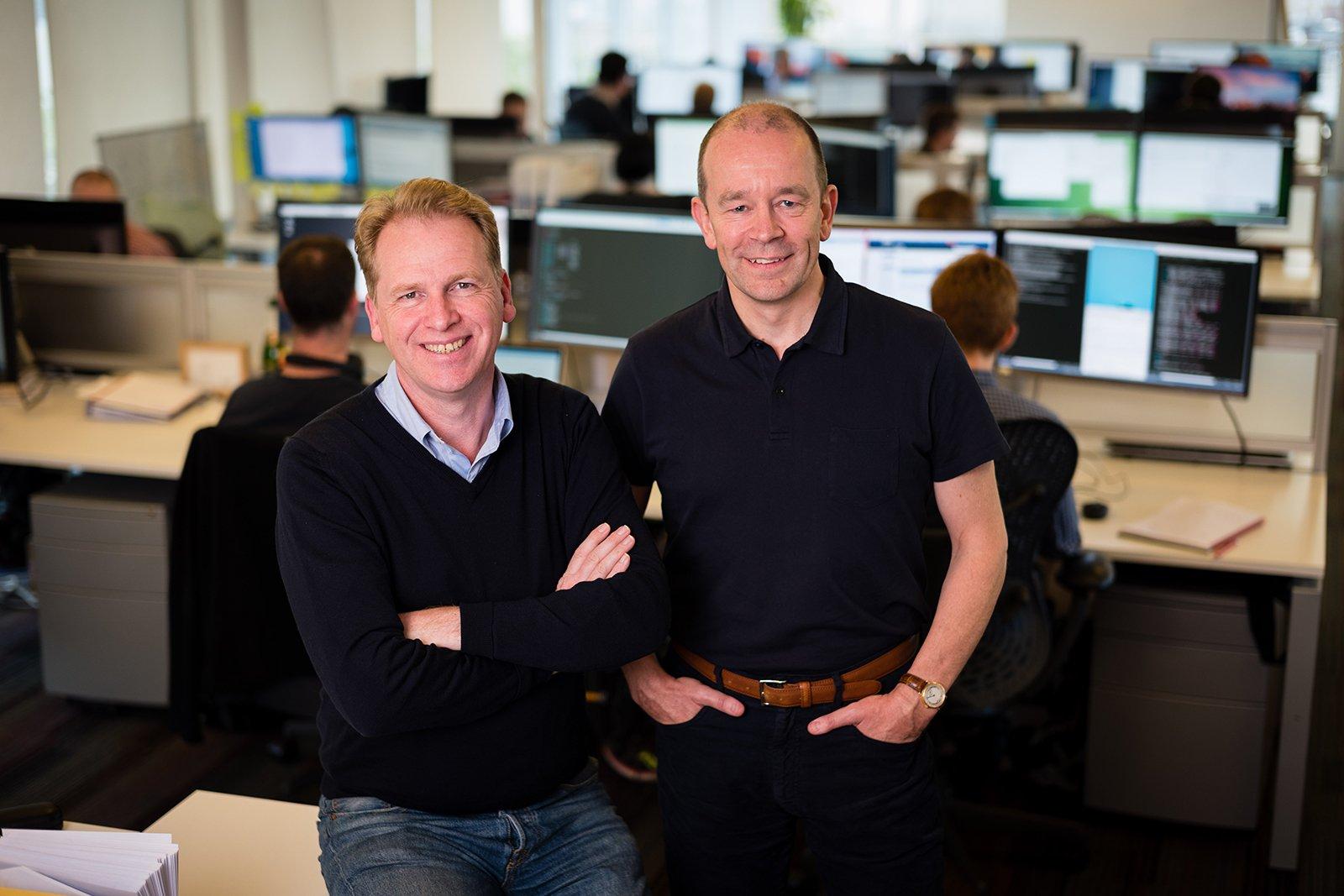 Nigel_Toon_CEO_Simon_Knowles_CTO_Graphcore_20