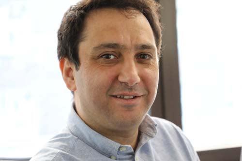 Amin Farajianzadeh