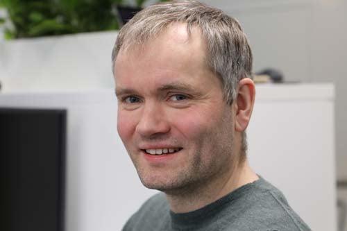 Jens Christian Svenkerud