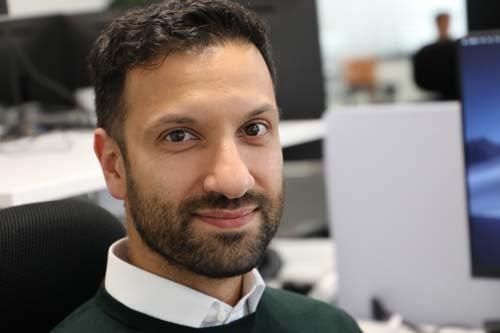 Mohammad Sourouri