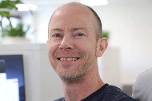 Stig Olsen