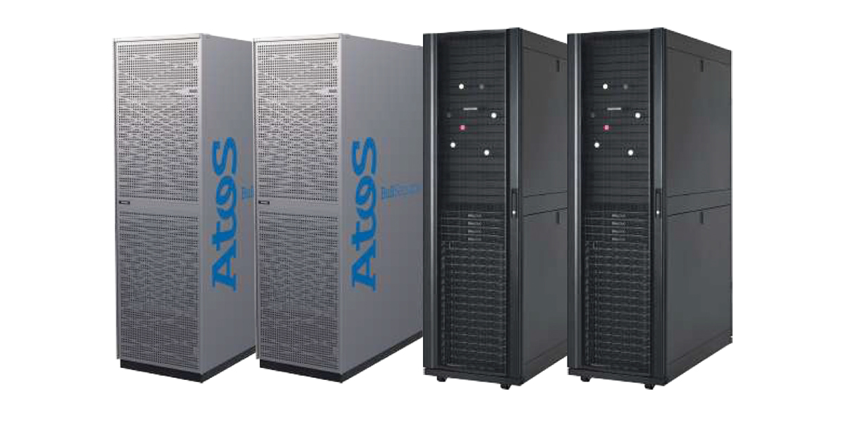 Atos and Graphcore: bringing AI compute to the world
