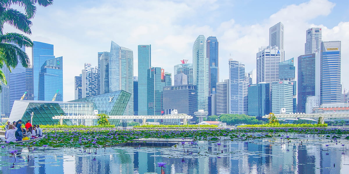 Graphcore advances in Southeast Asia with new Singapore base