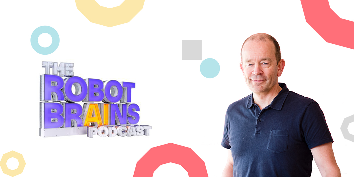 How to change the world with AI: Simon Knowles speaks on Pieter Abbeel Podcast