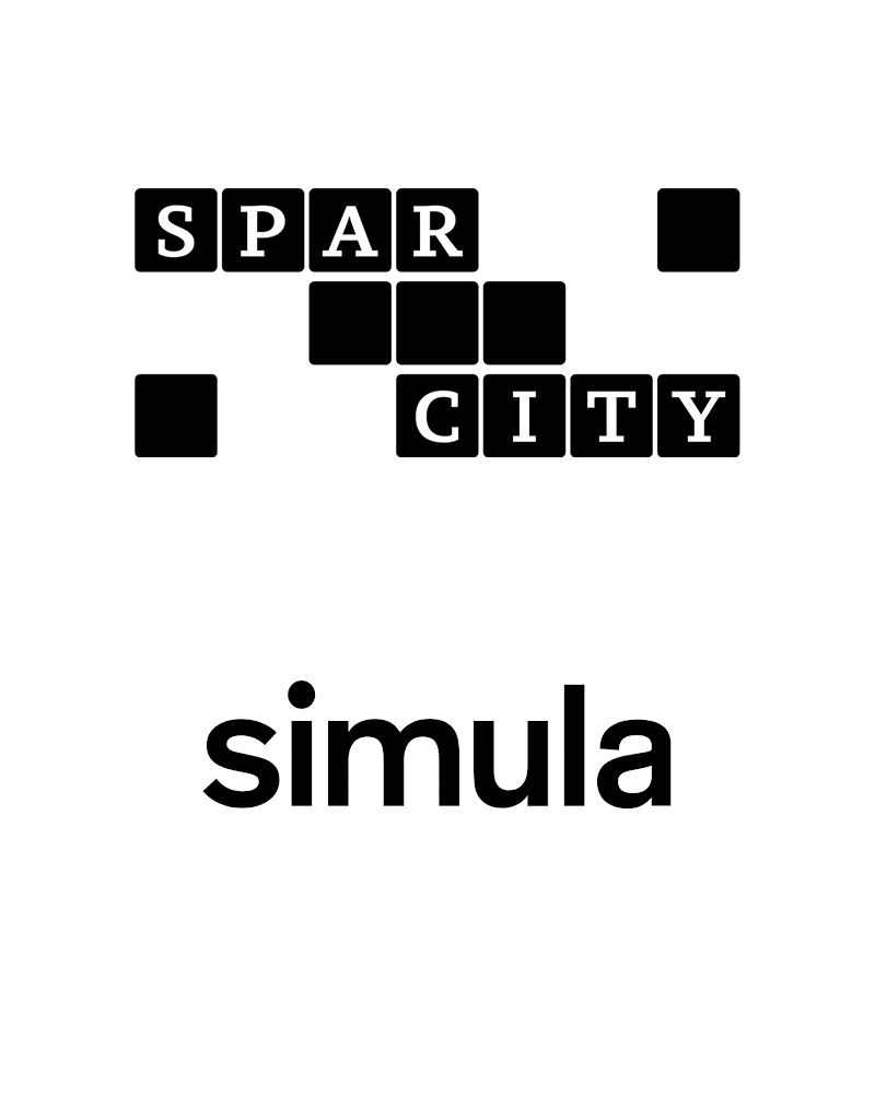 Sparcity and Simula