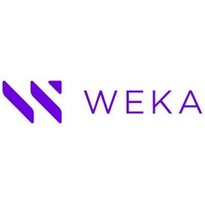 WekaIO