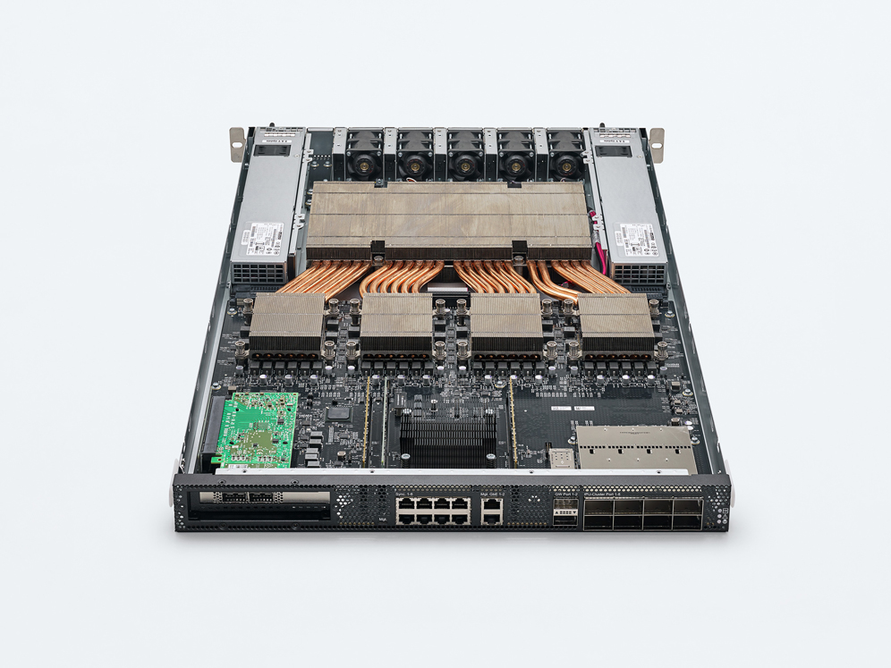 IPU-Machine M2000